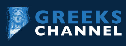 Greeks Channel logo
