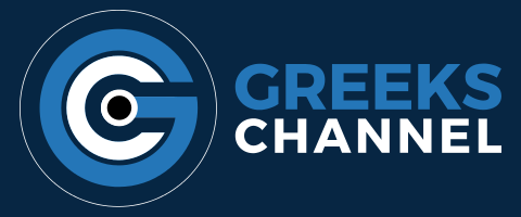 Greeks Channel logo