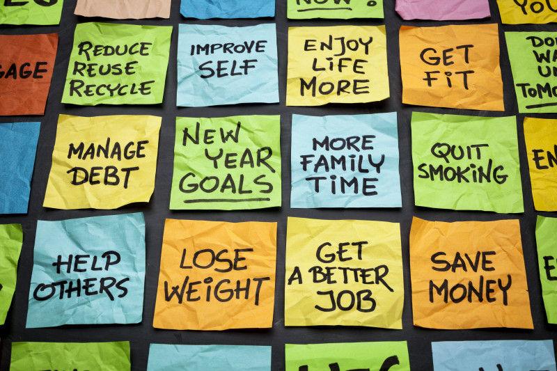 11 αλλαγές που αξίζει να κάνετε τη νέα χρονιά που έρχεται