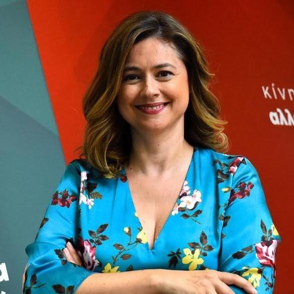Η Ζέφη Δημαδάμα, Αντ/δρος Γυναικών Ευρωπαϊκού Σοσιαλιστικού Κόμματος γράφει στο greekschannel.