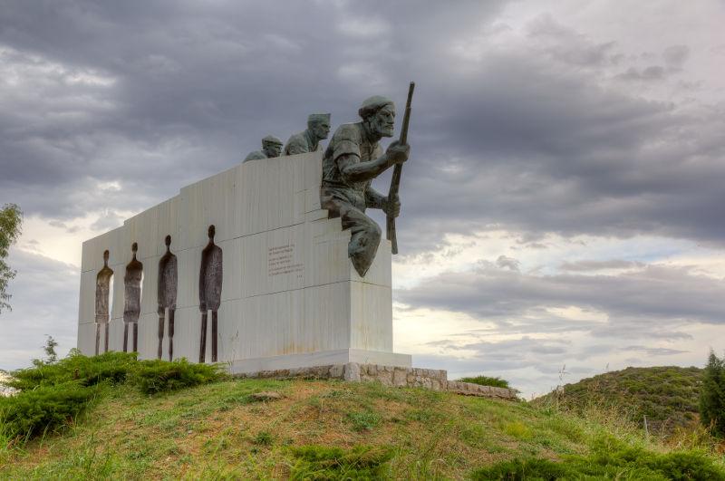 28η Οκτωβρίου : Κάποτε μέρα ανεξαρτησίας, σήμερα μέρα πένθους.