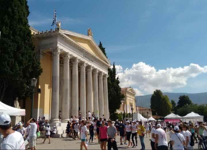 46ο Φεστιβάλ Βιβλίου στο Ζάππειο, 1- 17 Σεπτεμβρίου