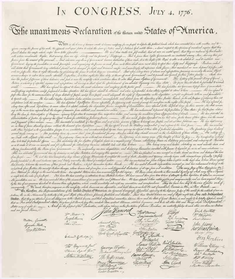 4η Ιουλίου: Η λαμπρή εθνική γιορτή των Αμερικανών
