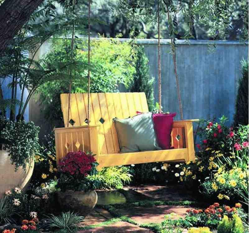 5 diy διακοσμητικά που θα ανανεώσουν την εικόνα του κήπου σας!