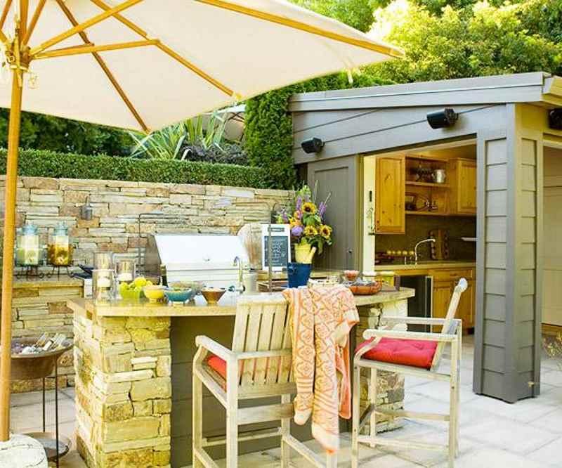 5 έξυπνοι τρόποι για να πάτε τον κήπο σας σε άλλο επίπεδο!