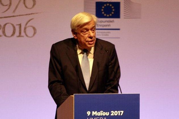 60 χρόνια η Ευρώπη, προσπαθεί να γίνει… Ευρώπη. πρόεδρος δημοκρατίας