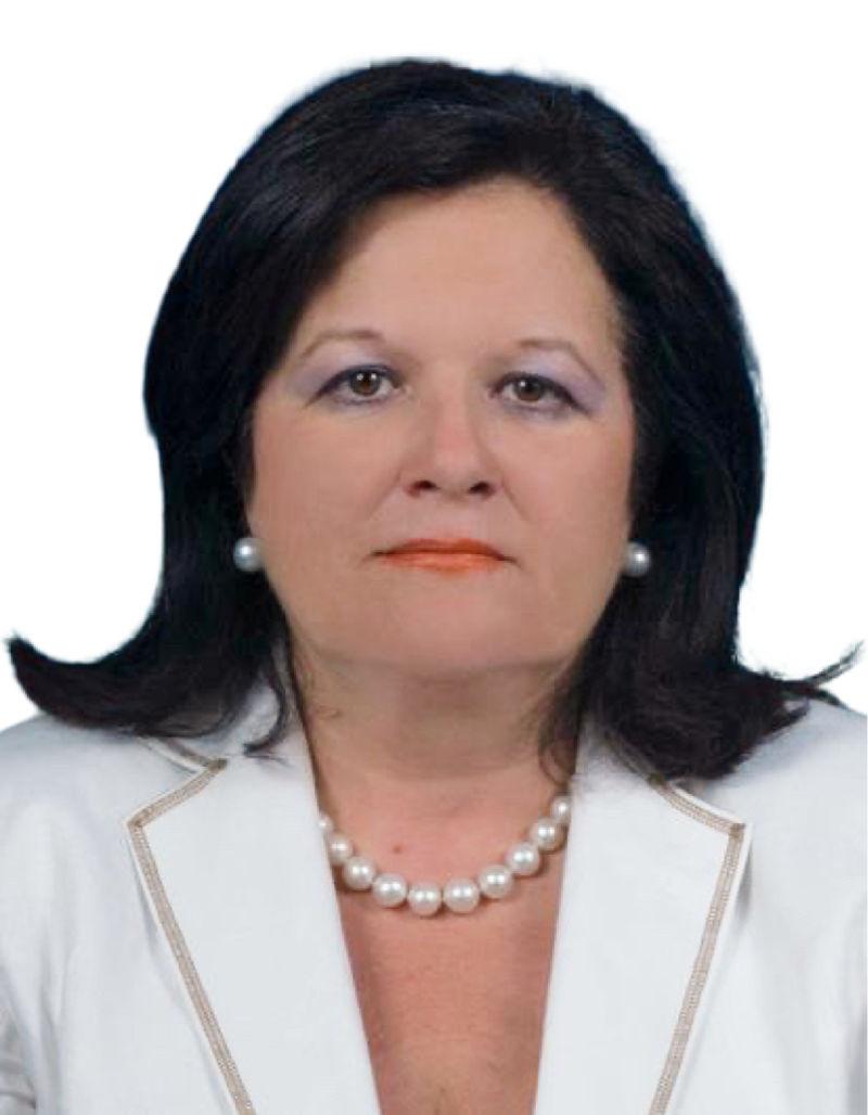 ΧΑΡΑ ΚΑΦΑΝΤΑΡΗ – Αναπληρώτρια Τομεάρχης Πολιτικής Προστασίας, Βουλευτής ΣΥΡΙΖΑ