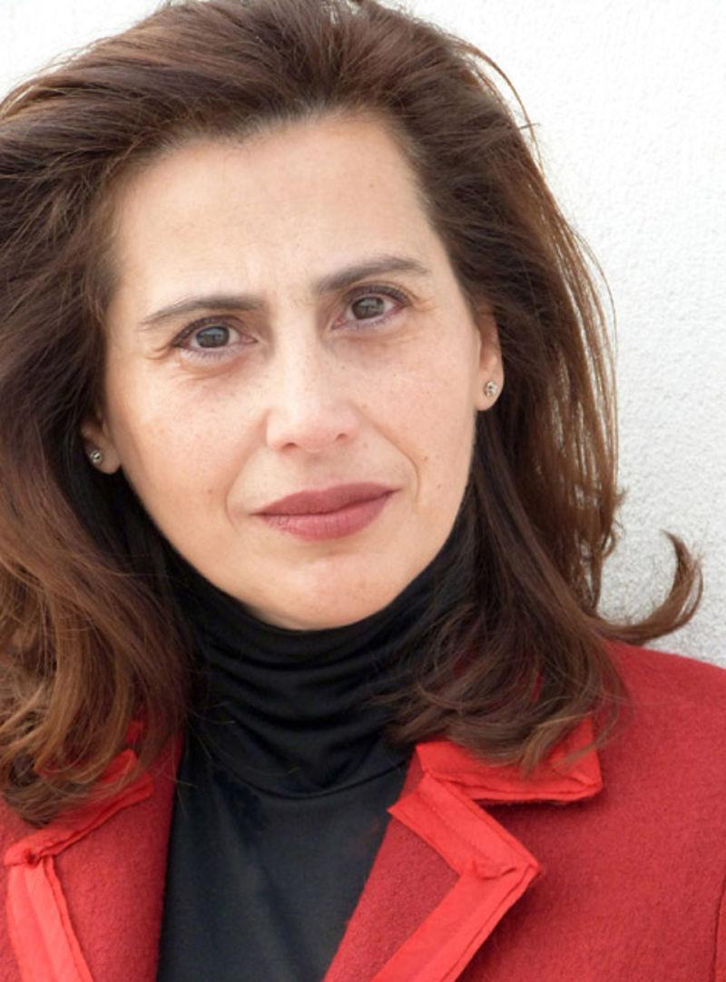 Χαρά Κεφαλίδου – Βουλευτής Ν. Δράμας, υπεύθυνη Παιδείας και Θρησκευμάτων στο ΚΙΝΑΛ