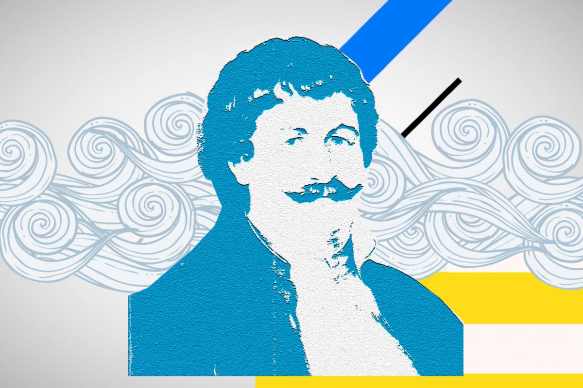 Ρήγας Βελεστινλής Φεραίος, πρόδρομος του Νεοελληνικού Διαφωτισμού γεννήθηκε στο Βελεστίνο της Μαγνησίας το 1757.