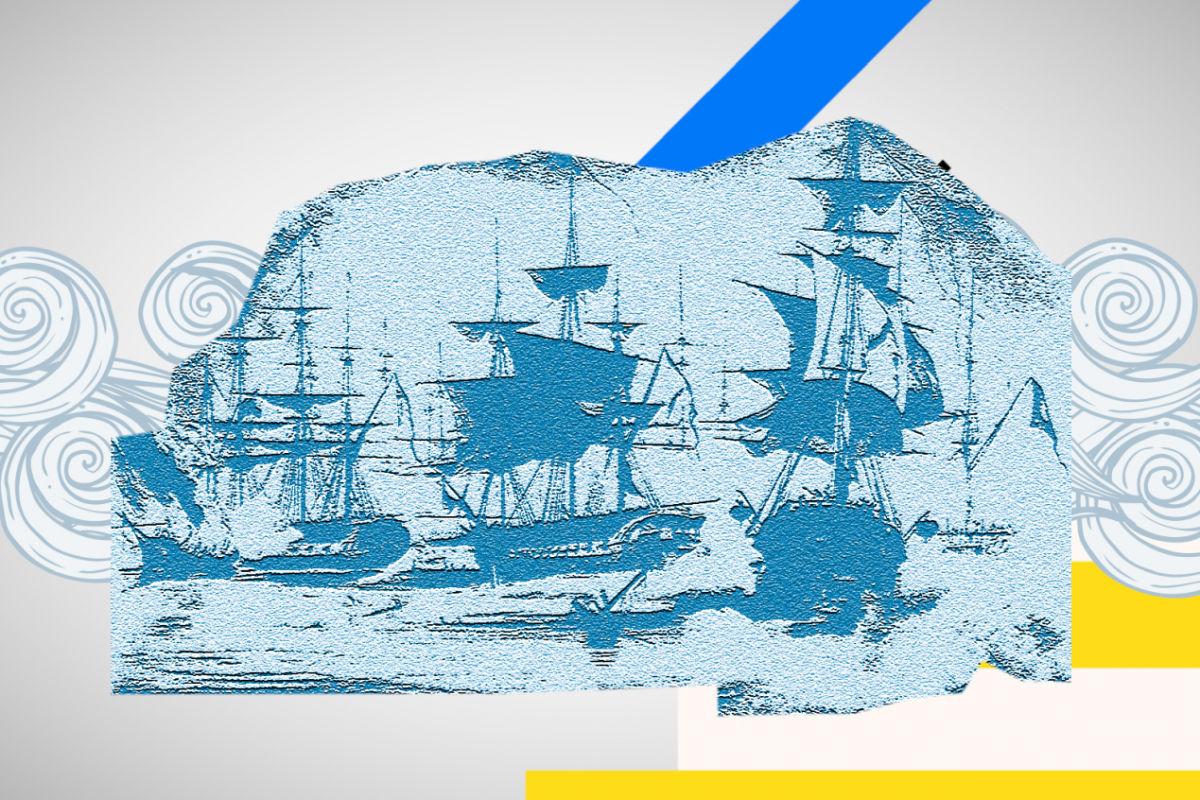 Ναυμαχία Ναυαρίνου, ελληνική επανάσταση 1821