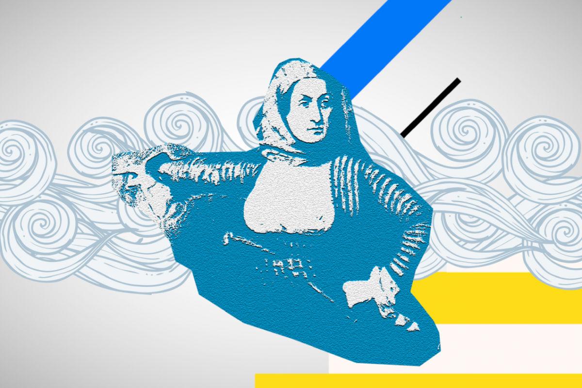 Η Λασκαρίνα Μπουμπουλίνα Πινότση,ήταν Ελληνίδα ηρωίδα της Ελληνικής Επανάστασης του 1821.
