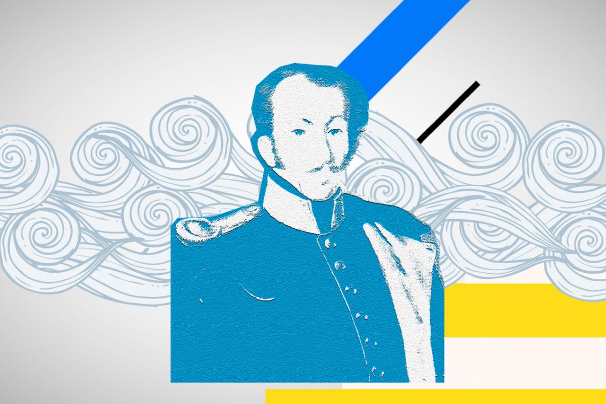Δημήτριος Υψηλάντης,ήταν στρατιωτικός και αγωνιστής της Επανάστασης του 1821.