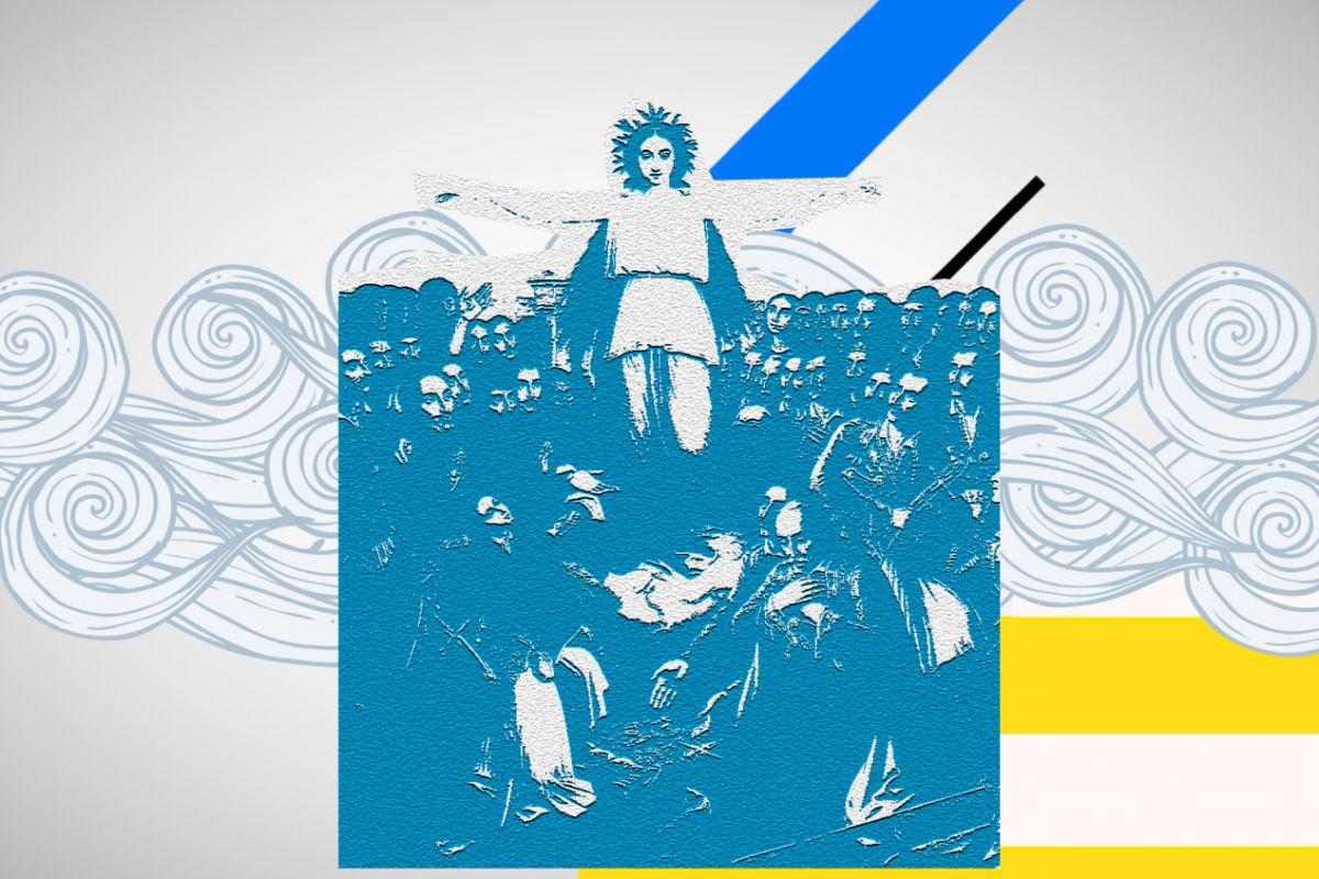 Άνοιξη 1821 η Ελληνική επανάσταση στο Greeks Channel