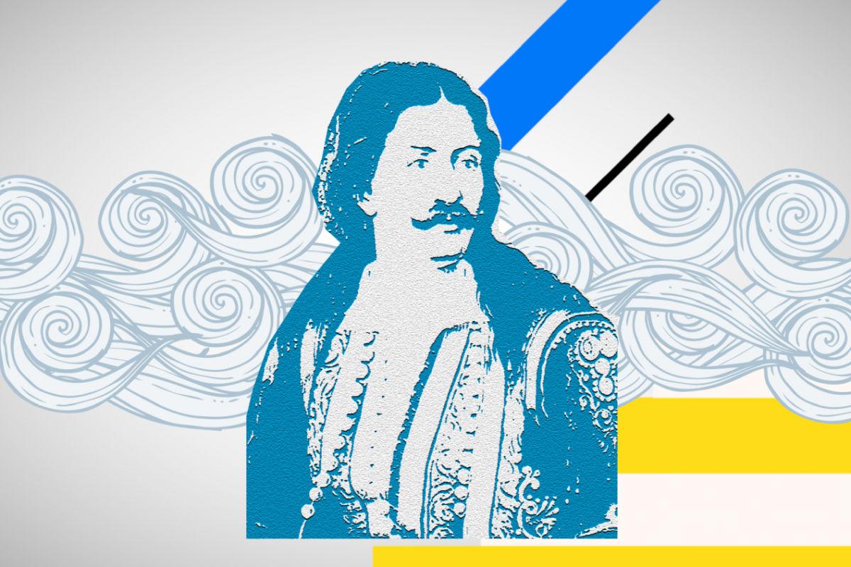 Αθανάσιος Διάκος ήταν ένας από τους Έλληνες πρωταγωνιστές ήρωες-οπλαρχηγούς του πρώτου έτους της Επανάστασης του 1821.