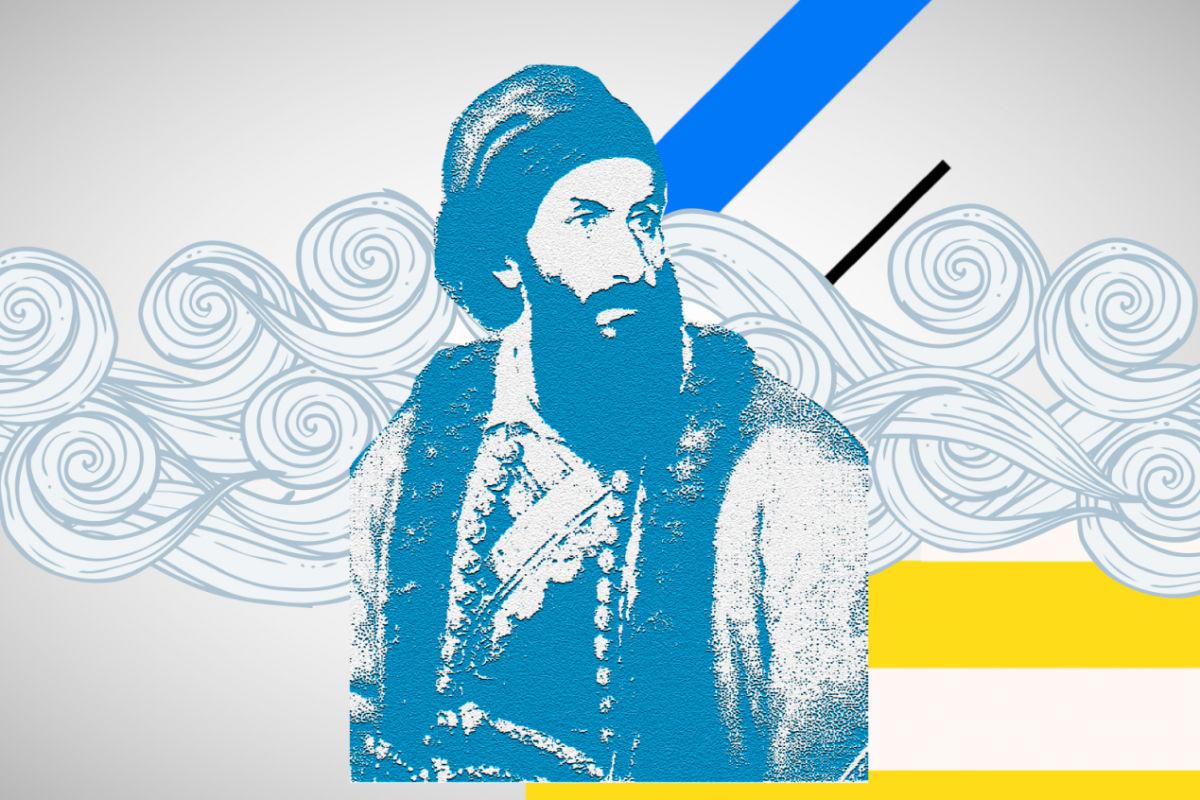 Ο Γρηγόριος Δικαίος-Παπαφλέσσας, ήταν Έλληνας κληρικός, πολιτικός και οπλαρχηγός της Ελληνικής Επανάστασης του 1821.