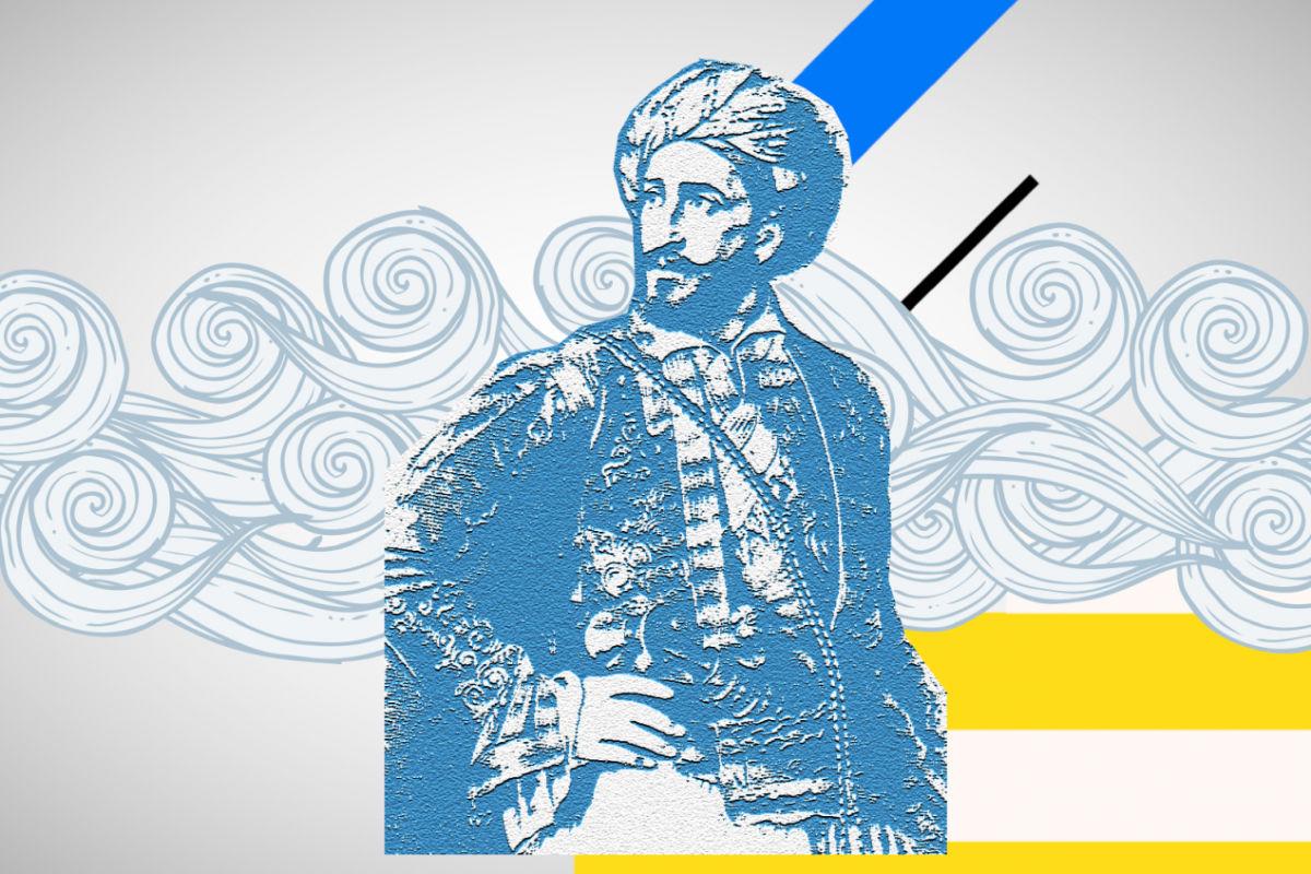 Στρατηγός (Ιωάννης) Μακρυγιάννης,ο Ιωάννης Τριανταφύλλου υπήρξε Έλληνας συγγραφέας, πολιτικός, στρατιωτικός και οπλαρχηγός της Ελληνικής Επανάστασης.
