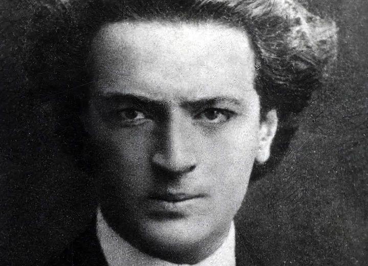 Άγγελος Σικελιανός Ο μεγαλύτερος ρητοριστής ποιητής της Ελλάδας!