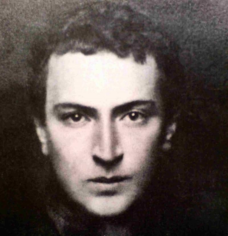 Άγγελος Σικελιανός: Ο μεγαλύτερος ρητοριστής ποιητής της Ελλάδας!