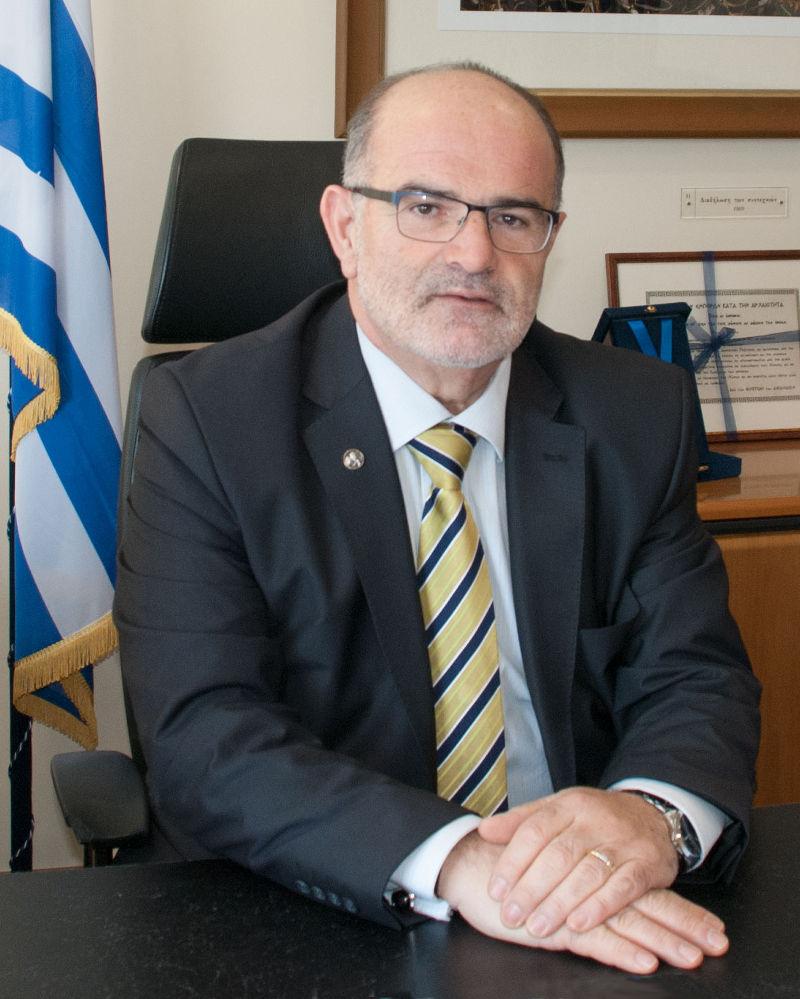 Αγωνία για τις μικρομεσαίες επιχειρήσεις, του προέδρου της ΓΣΕΒΕΕ ΓΙΩΡΓΟΥ ΚΑΒΒΑΘΑ