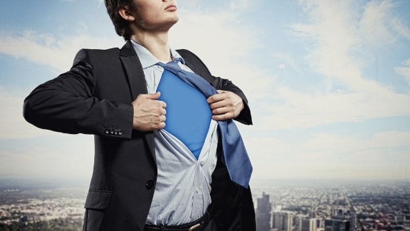 Αλήθεια, ποιός είναι ο ρόλος σου σε μια ομάδα; Είσαι ο ήρωας ή ο προδότης;