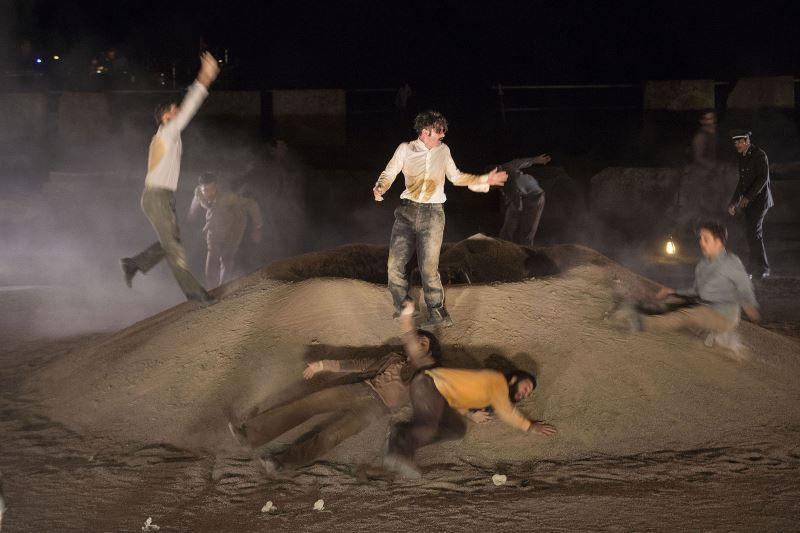 «Άλκηστη» του Ευριπίδη από το Εθνικό Θέατρο
