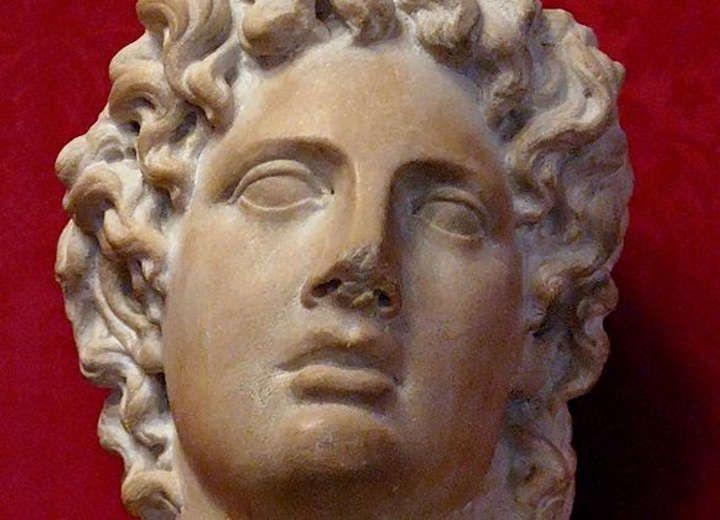 Αλκιβιάδης: μυθιστορηματικός και αναρχικός