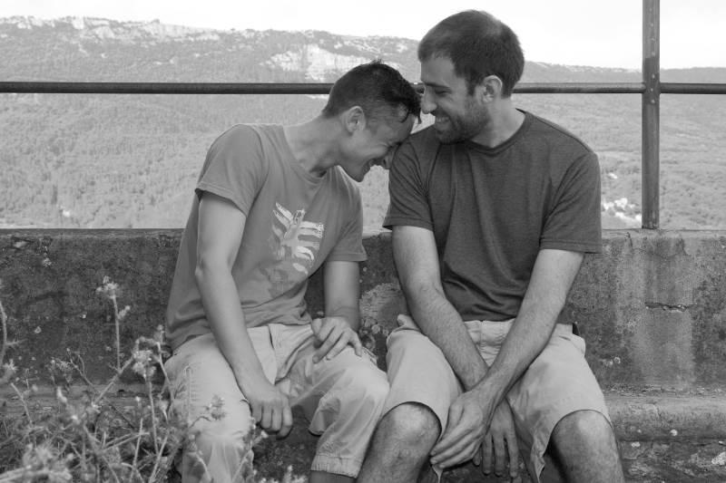 Αλληλοεξάρτηση ή αλληλοσυμπαράσταση στη συντροφική σχέση;