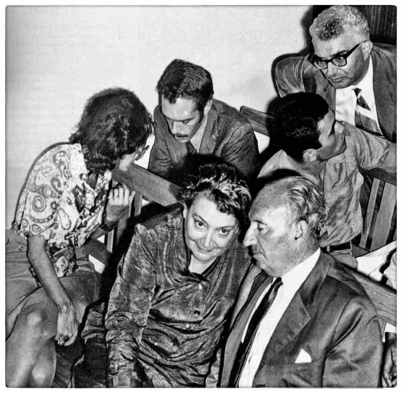 Αμαλία Φλέμινγκ: Η Ελληνίδα Καρυάτιδα που μάγεψε τον Σκωτσέζο Νομπελίστα