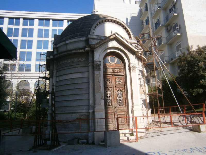 Αμπελόκηποι: Το καλοκαιρινό θέρετρο της Αθήνας