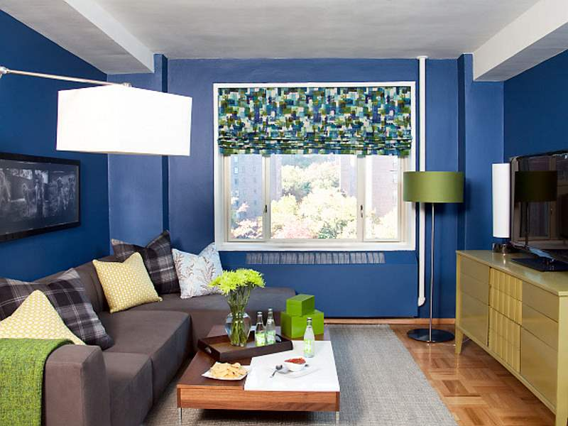 aνανεώστε το σαλόνι σας εύκολα και ανέξοδα