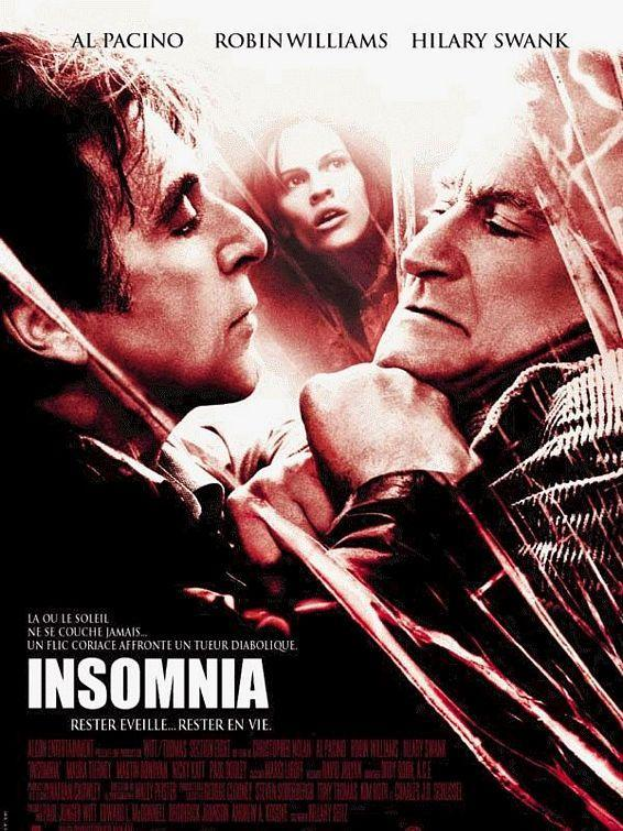Poster Insomnia
