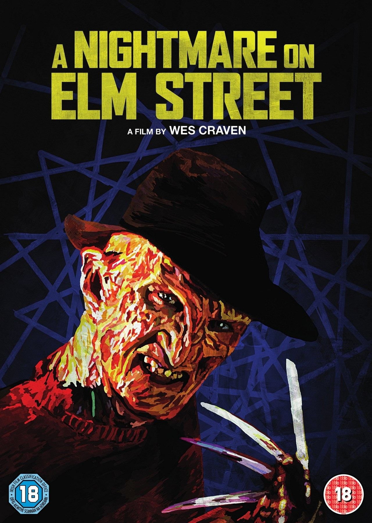 Poster A Nightmare on Elm Street