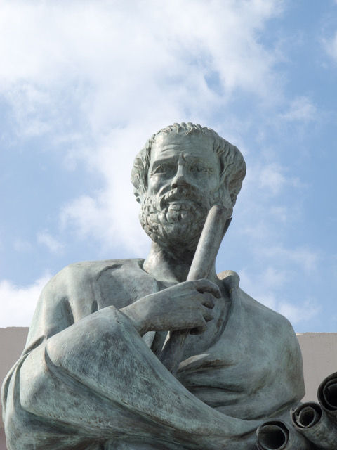 ancient greek poets