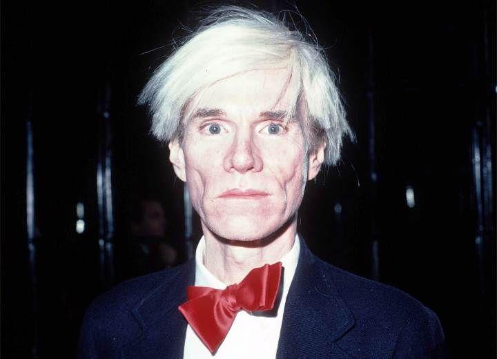 Άντι Γουόρχολ: Ο εξώκοσμος ιδρυτής τής pop-art