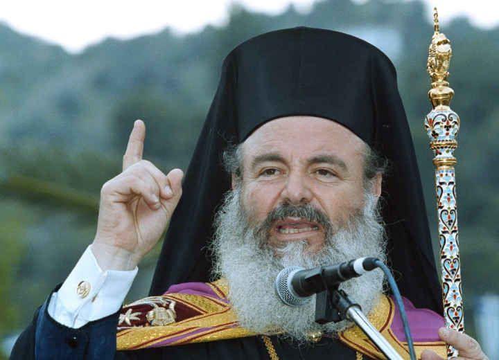 Αρχιεπίσκοπος Χριστόδουλος Ο ιεράρχης που αγαπήθηκε από τους νέους και ενόχλησε πολλούς…