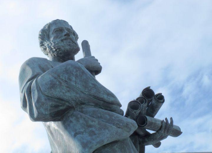 aristotle a prolific writer and polymath