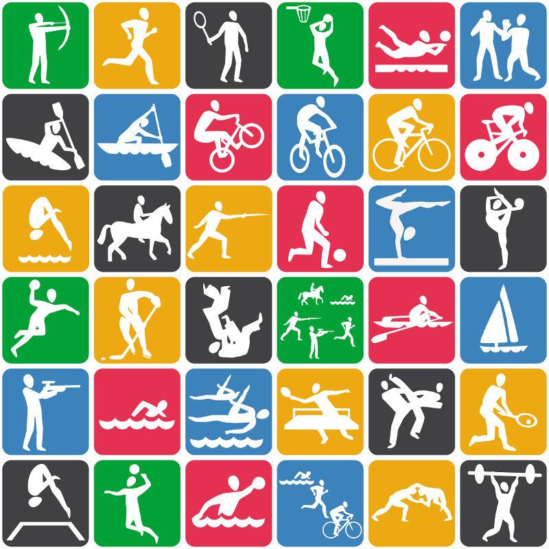ΑΘΛΗΤΙΚΕΣ ΟΜΟΣΠΟΝΔΙΕΣ - αθλήματα