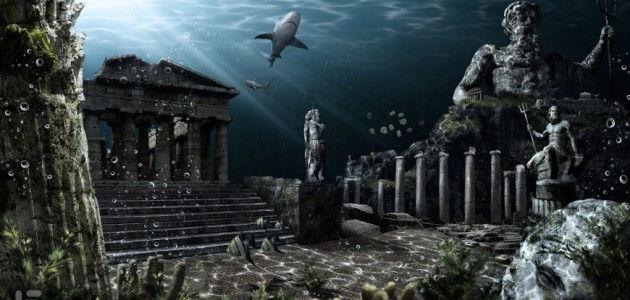 Ατλαντίδα: Μύθος ή… Ιστορία;