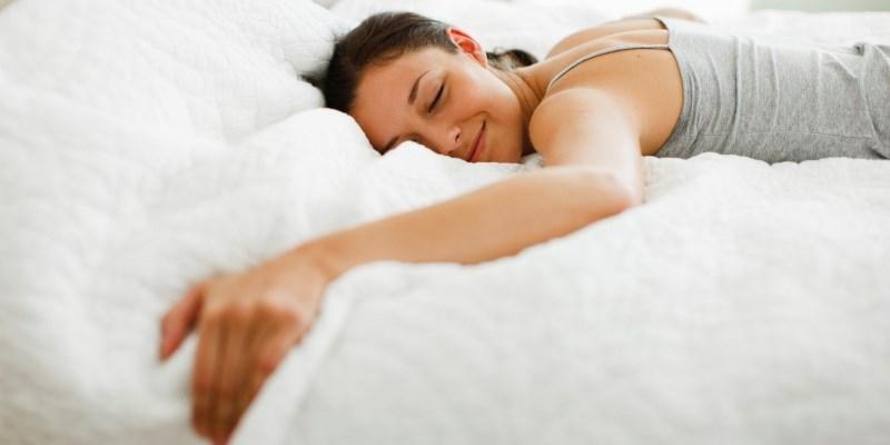 Βάλτε τέλος στον άστατο ύπνο