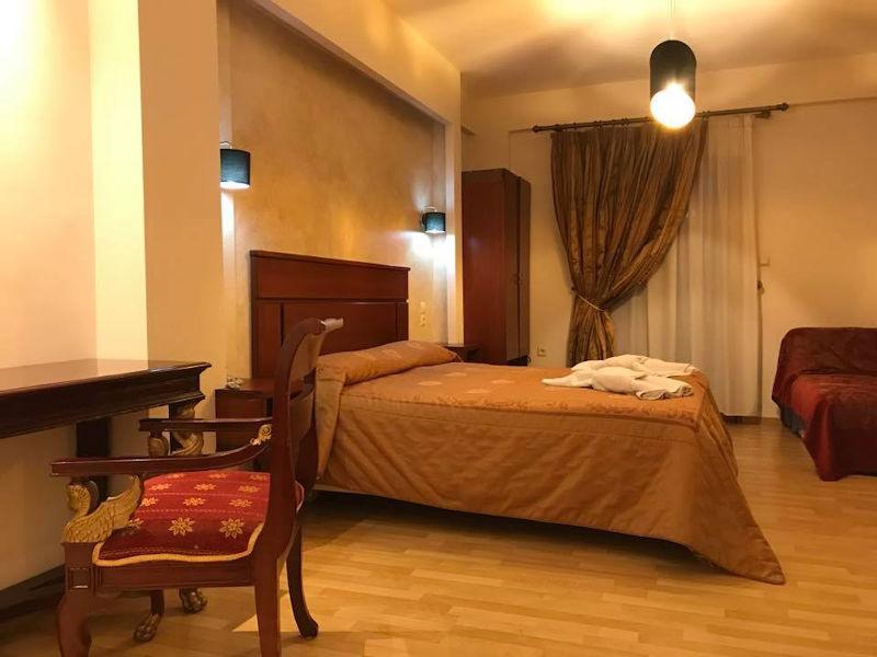 boutique hotel Τασία: Το καλύτερο ξενοδοχείο στα Χάνια Πηλίου