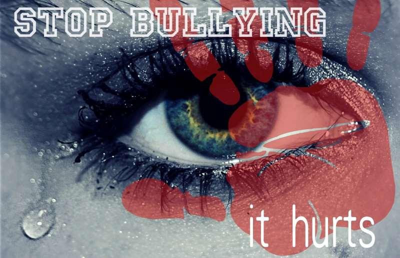 bullying: Η «κακόγουστη» μόδα των νέων