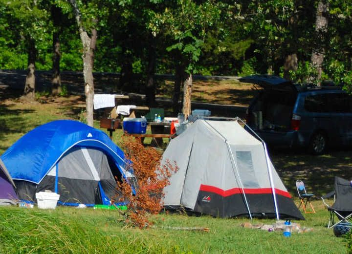 camping: Διαμονή εκατομμυρίων… αστέρων