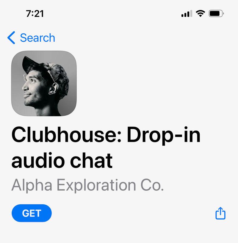 clubhouse: ΤΟ ΝΕΟ ΑΓΑΠΗΜΕΝΟ app ΤΟΥ elon musk