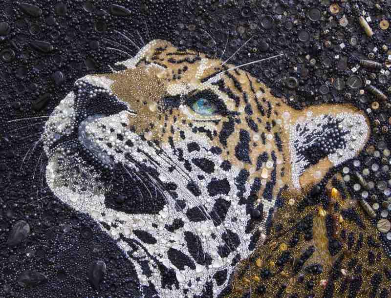 Δεν είναι απλά ζώα… είναι τέχνη!