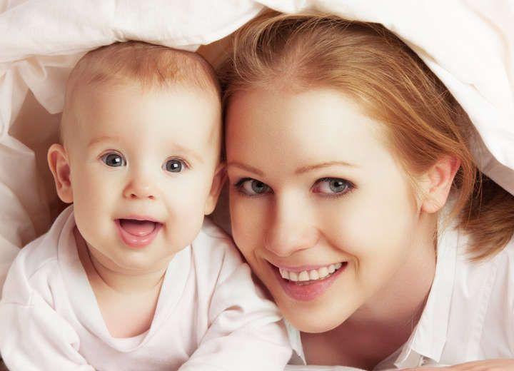 Δεν υπάρχει «ιδανικό» μωρό, υπάρχει ιδανική μητέρα!