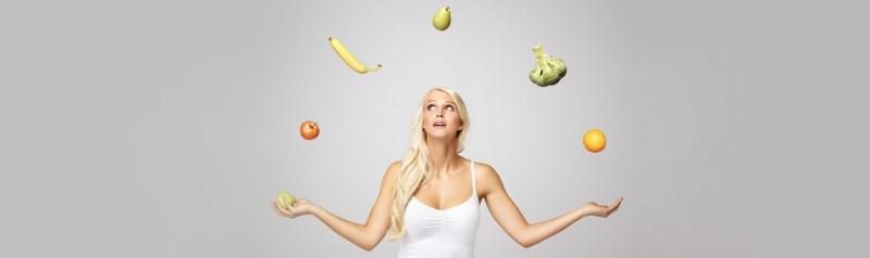 Δίαιτα: Το παν είναι ο μεταβολισμός