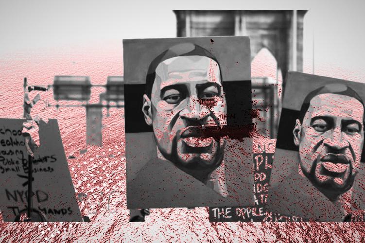 ΔΙΚΑΙΟΣΥΝΗ για τη δολοφονία του Αφροαμερικανού Τζορτζ Φλόυντ
