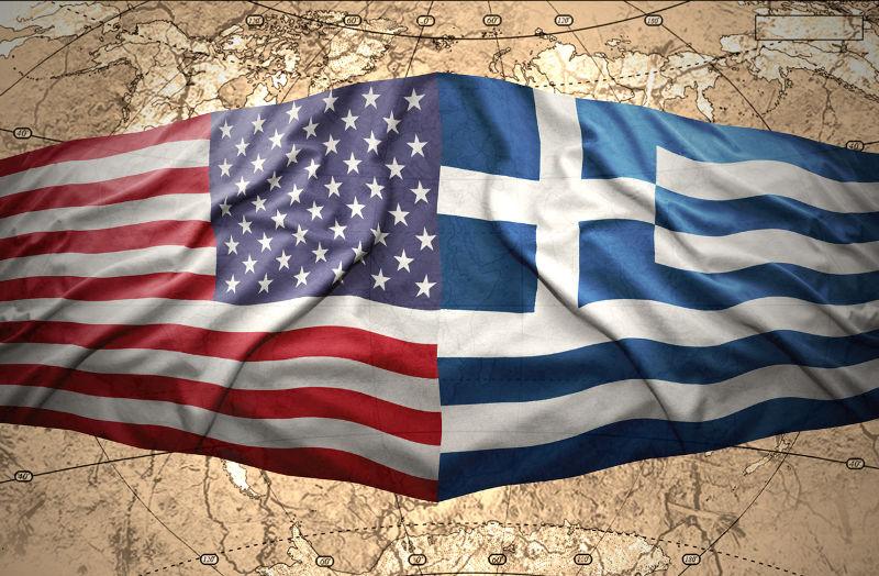 Η σημαντικές Εμπορικές σχέσεις Ελλάδας – ΗΠΑ, του π. Ελληνοαμερικανικού Επιμελητηρίου Ελλάδας ΝΙΚΟΥ ΜΠΑΚΑΤΣΕΛΟΥ