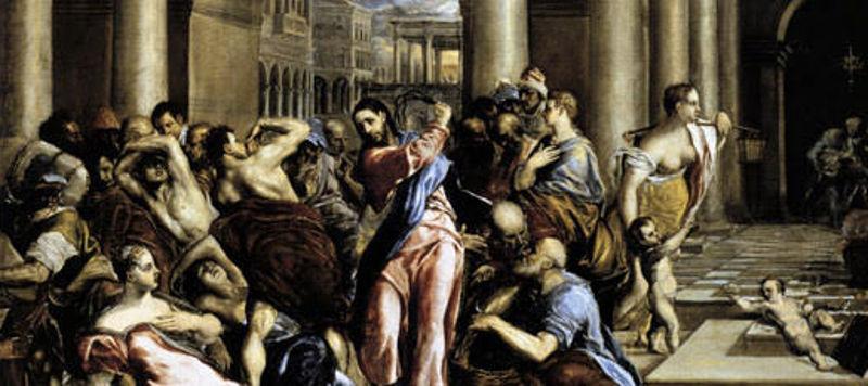 dominikos theotokopoulos