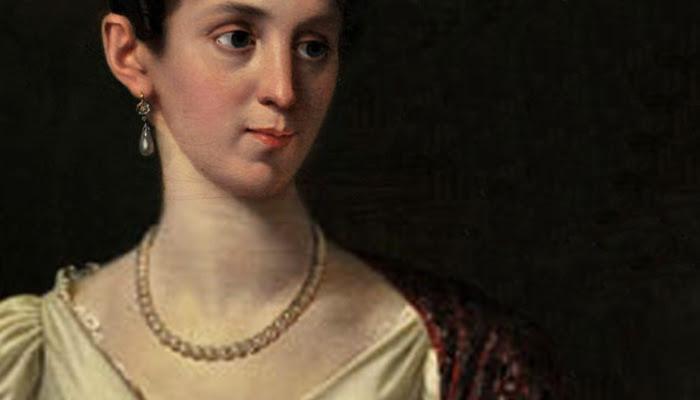 Σοφί ντε Μαρμπουά-Λεμπρύ,Δούκισσα της Πλακεντίας,η σπουδαία ευεργέτιδα της Ελληνικής Επανάστασης.